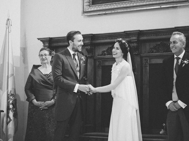 La boda de Guillermo y Paula en Aranjuez, Madrid 20