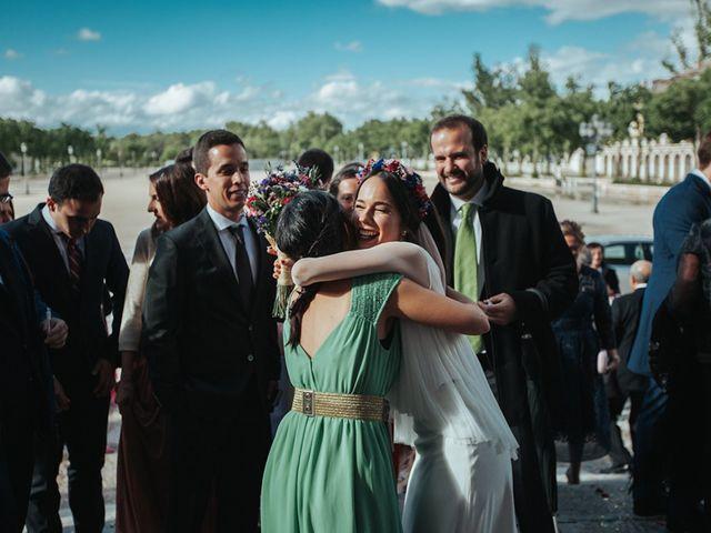 La boda de Guillermo y Paula en Aranjuez, Madrid 22