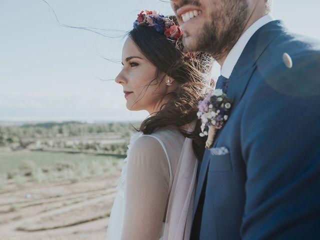 La boda de Guillermo y Paula en Aranjuez, Madrid 28