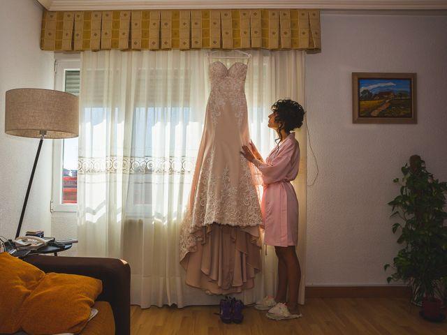 La boda de Víctor y Estela en Simancas, Valladolid 17
