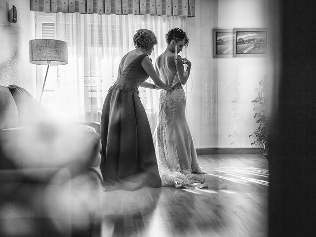 La boda de Víctor y Estela en Simancas, Valladolid 22