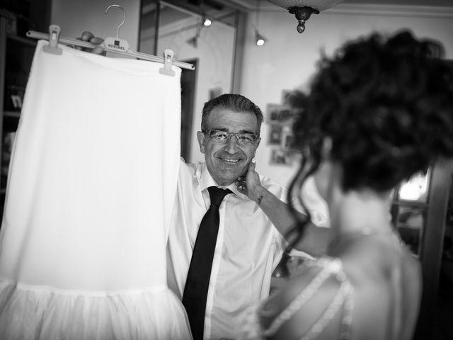 La boda de Víctor y Estela en Simancas, Valladolid 24