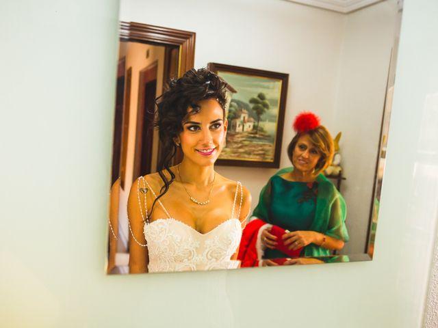 La boda de Víctor y Estela en Simancas, Valladolid 37