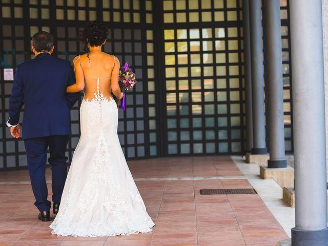 La boda de Víctor y Estela en Simancas, Valladolid 44