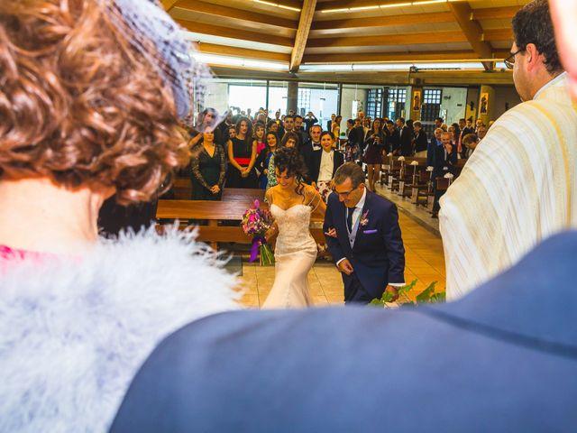 La boda de Víctor y Estela en Simancas, Valladolid 47