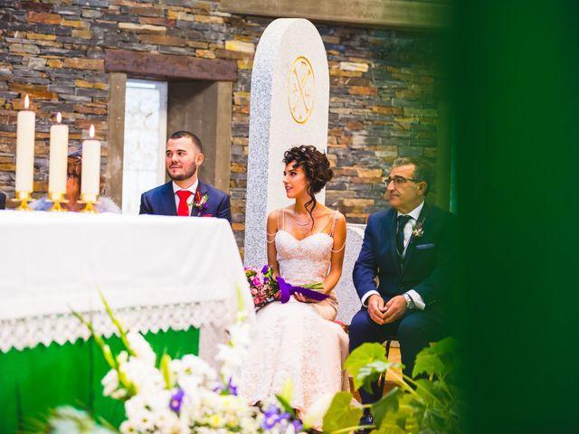 La boda de Víctor y Estela en Simancas, Valladolid 48