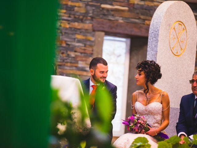 La boda de Víctor y Estela en Simancas, Valladolid 54