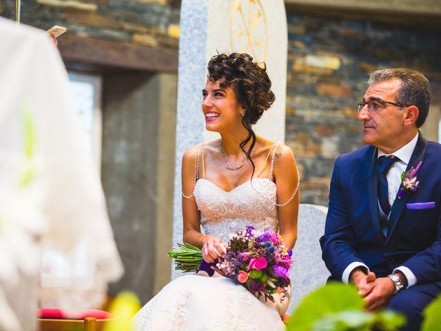 La boda de Víctor y Estela en Simancas, Valladolid 58