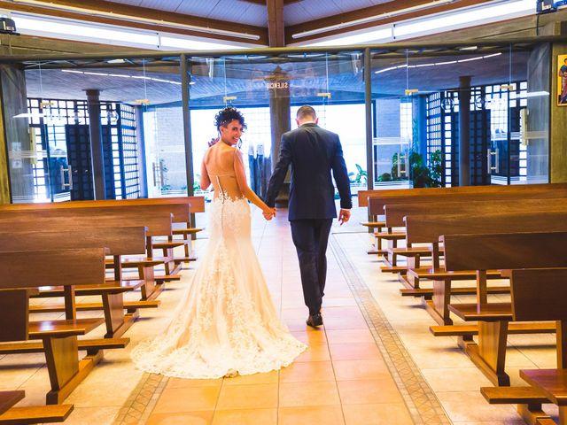 La boda de Víctor y Estela en Simancas, Valladolid 60