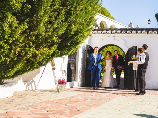 La boda de Víctor y Estela en Simancas, Valladolid 74