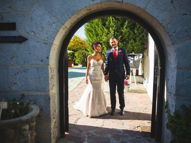 La boda de Víctor y Estela en Simancas, Valladolid 82