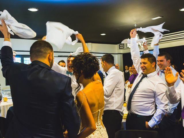 La boda de Víctor y Estela en Simancas, Valladolid 88