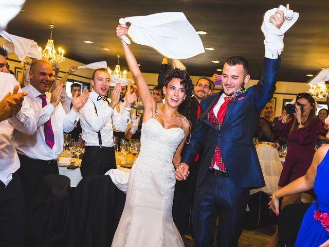 La boda de Víctor y Estela en Simancas, Valladolid 91