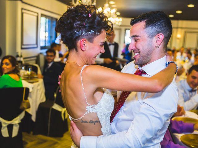 La boda de Víctor y Estela en Simancas, Valladolid 101