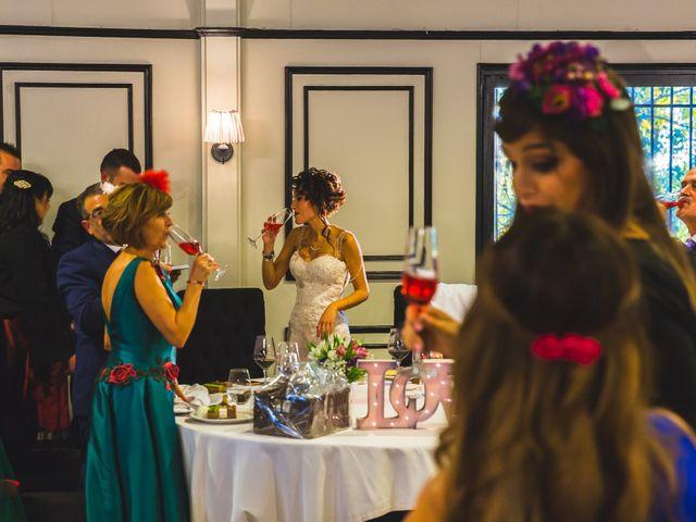 La boda de Víctor y Estela en Simancas, Valladolid 107