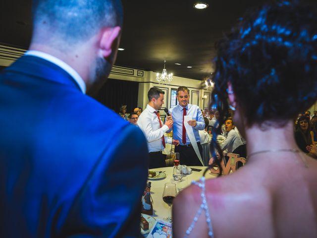 La boda de Víctor y Estela en Simancas, Valladolid 108