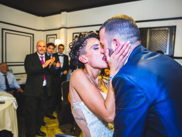 La boda de Víctor y Estela en Simancas, Valladolid 113