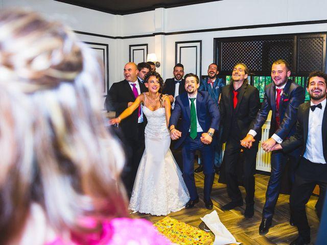 La boda de Víctor y Estela en Simancas, Valladolid 115