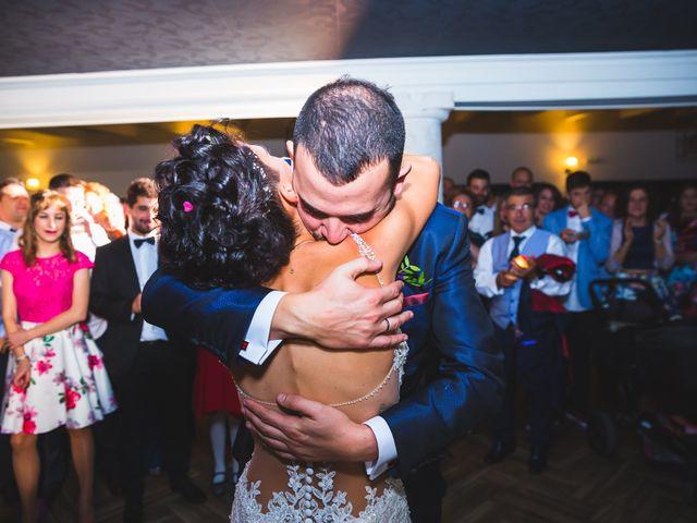 La boda de Víctor y Estela en Simancas, Valladolid 119