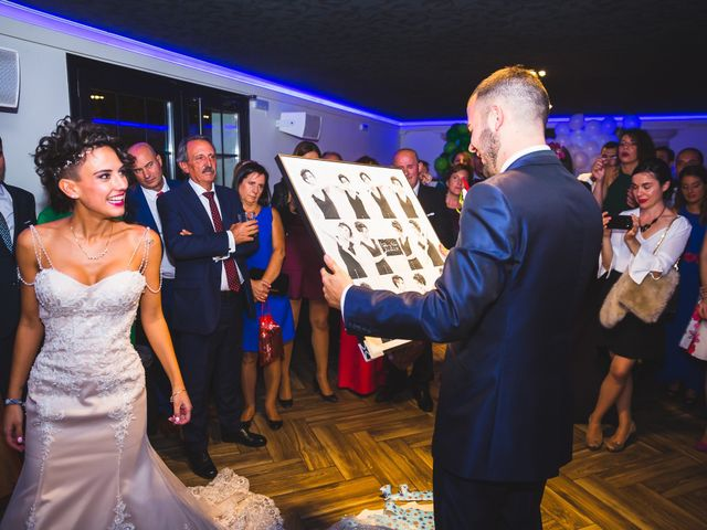 La boda de Víctor y Estela en Simancas, Valladolid 120