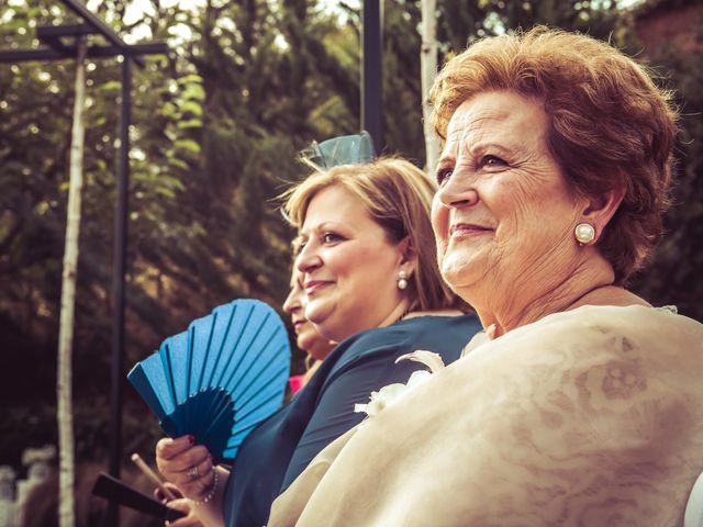 La boda de Jordi y Haria en La Vall De Bianya, Girona 10