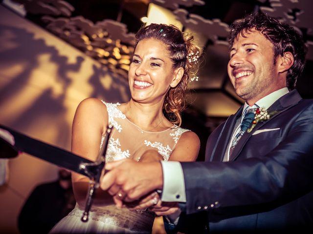 La boda de Jordi y Haria en La Vall De Bianya, Girona 13