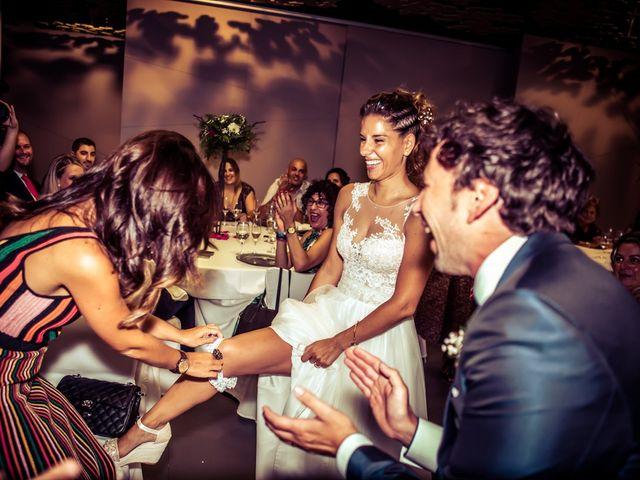 La boda de Jordi y Haria en La Vall De Bianya, Girona 23