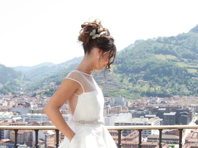 La boda de Nícer y Bárbara en Gijón, Asturias 14
