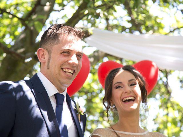 La boda de Nícer y Bárbara en Gijón, Asturias 20