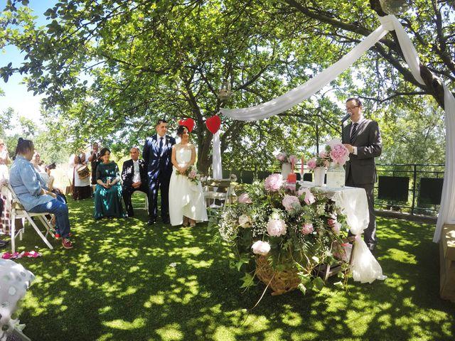 La boda de Nícer y Bárbara en Gijón, Asturias 21