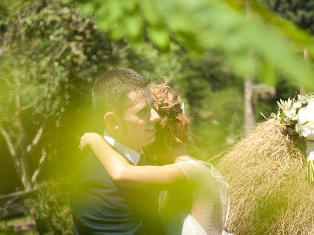 La boda de Nícer y Bárbara en Gijón, Asturias 28
