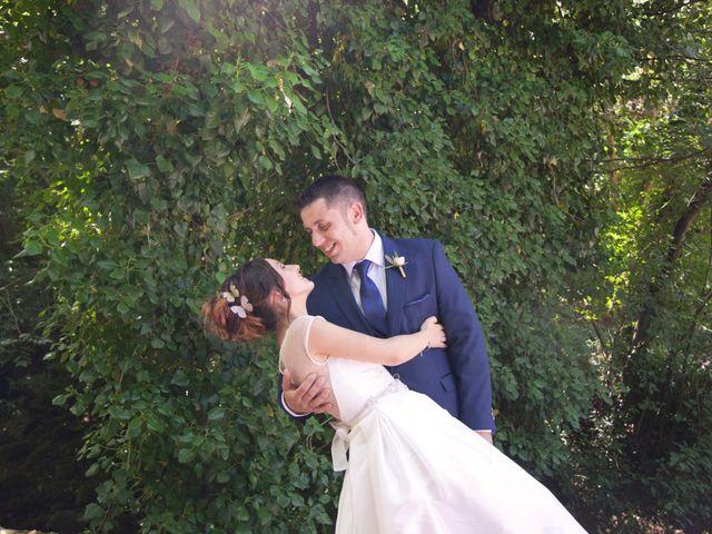 La boda de Nícer y Bárbara en Gijón, Asturias 30