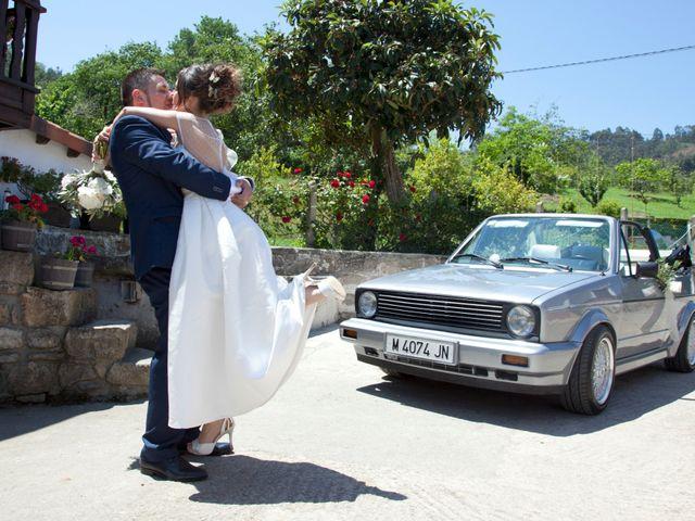 La boda de Nícer y Bárbara en Gijón, Asturias 31