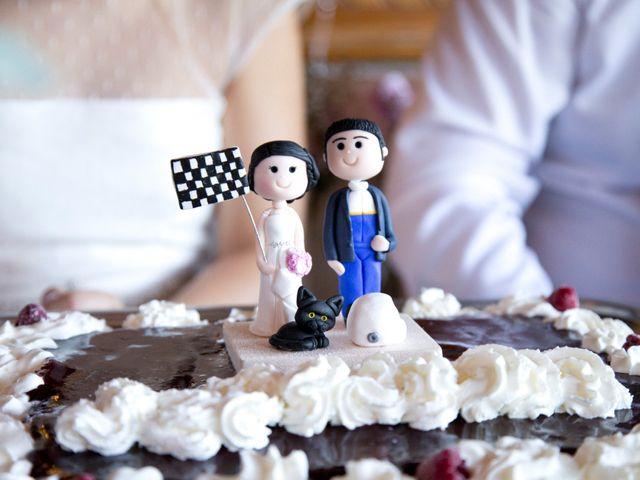 La boda de Nícer y Bárbara en Gijón, Asturias 39
