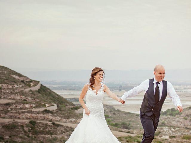 La boda de Ana y Vicent