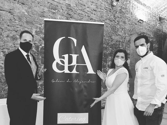 La boda de Dani y Rocío  en Gijón, Asturias 7