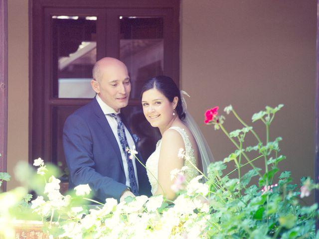 La boda de Carlos y Guadalupe en Granada, Granada 12