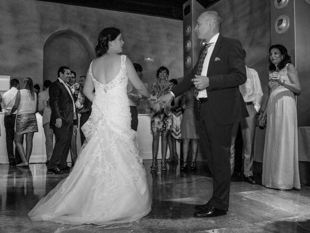 La boda de Carlos y Guadalupe en Granada, Granada 16