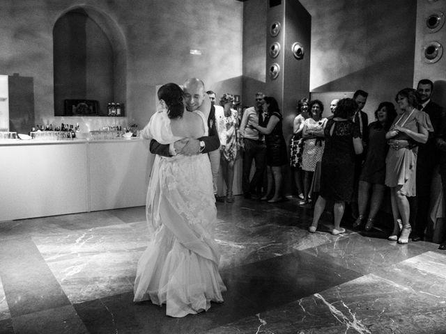 La boda de Carlos y Guadalupe en Granada, Granada 20