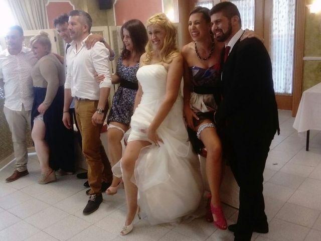 La boda de Javier  y Angeles  en Tomiño, Pontevedra 1