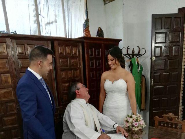 La boda de Carlos y Mayte  en Palma Del Rio, Córdoba 3