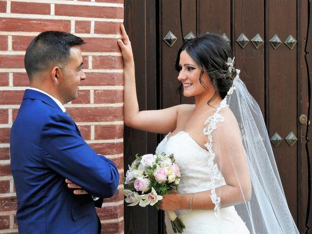 La boda de Carlos y Mayte  en Palma Del Rio, Córdoba 5