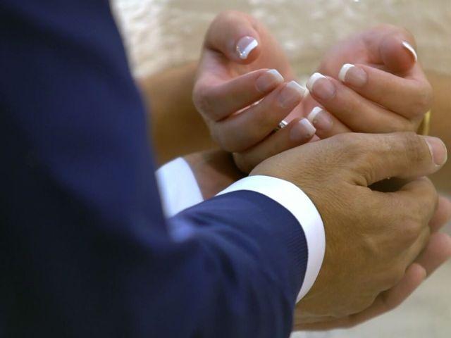 La boda de Carlos y Mayte  en Palma Del Rio, Córdoba 6