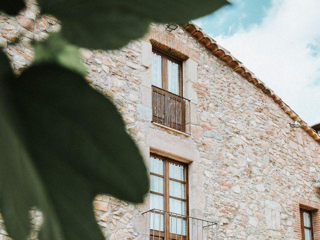 La boda de Albert y Sandra en Arbucies, Girona 6