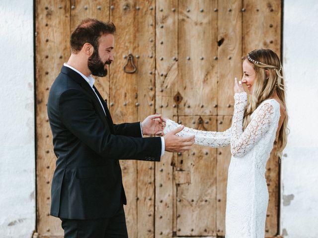 La boda de Albert y Sandra en Arbucies, Girona 15