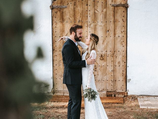 La boda de Albert y Sandra en Arbucies, Girona 16