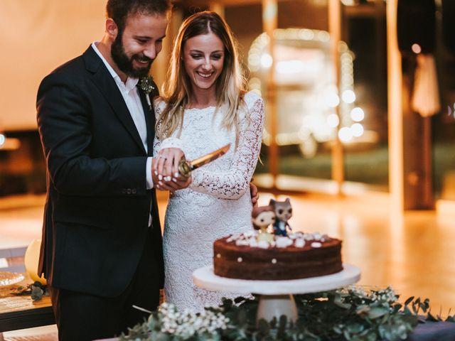 La boda de Albert y Sandra en Arbucies, Girona 20