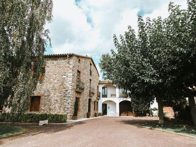 La boda de Albert y Sandra en Arbucies, Girona 29
