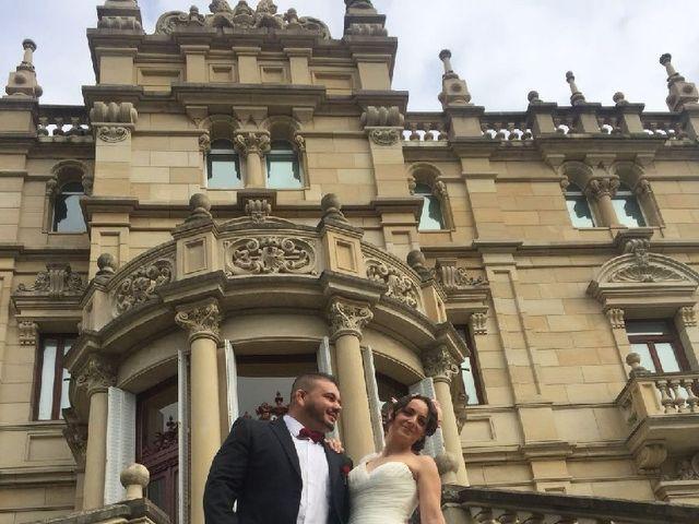 La boda de Iury y Marta en Vitoria-gasteiz, Álava 1