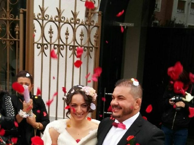 La boda de Iury y Marta en Vitoria-gasteiz, Álava 6